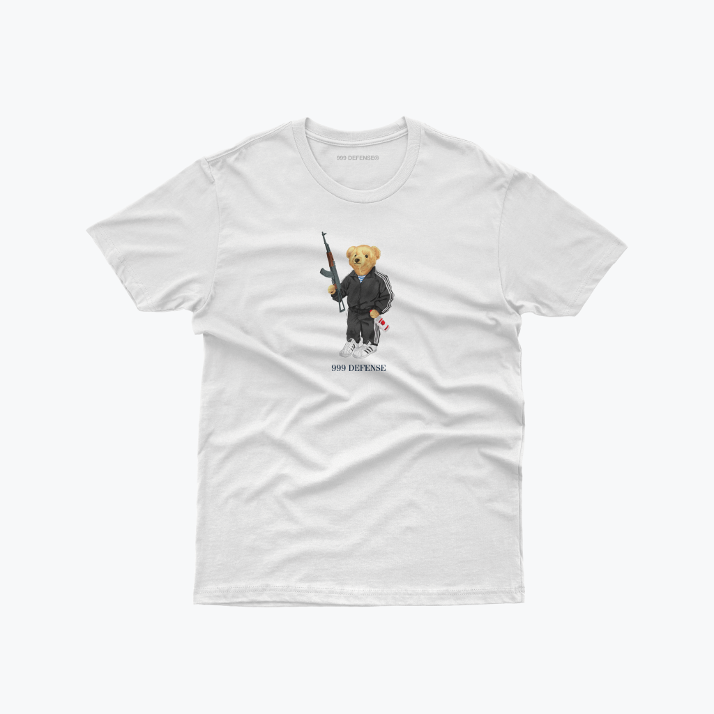 Bear Defense AK T-shirt