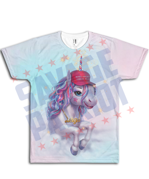 MAGA Unicorn