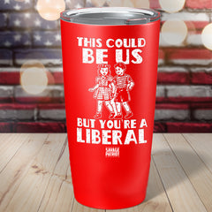 This Could Be Us Tumbler 20oz