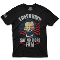 Freedom Fam Shirt