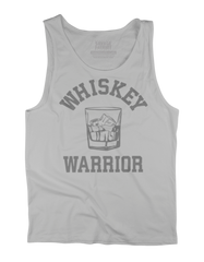 Whiskey Warrior Tank Top