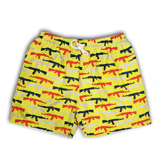 Suns out Guns Out  Boardshorts