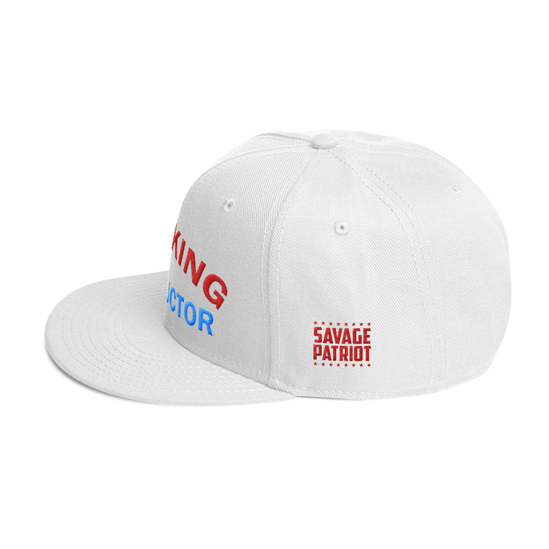 Drinking Instructor Hat