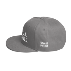 Red Pill and Chill Hat