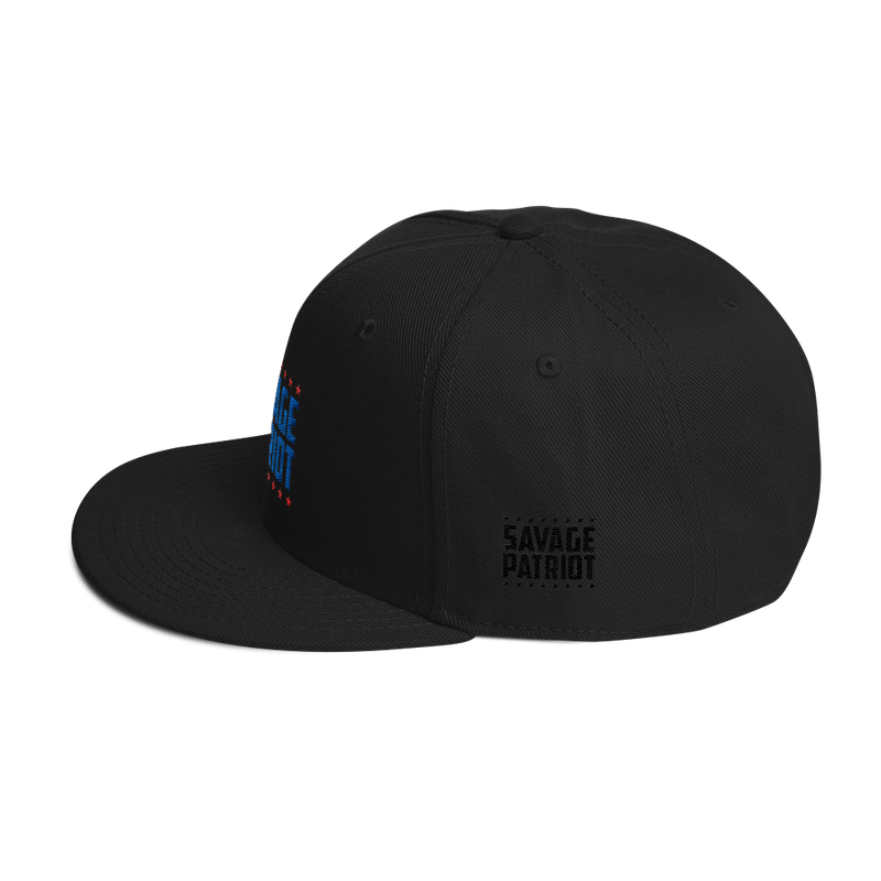 Savage Patriot V2 Hat