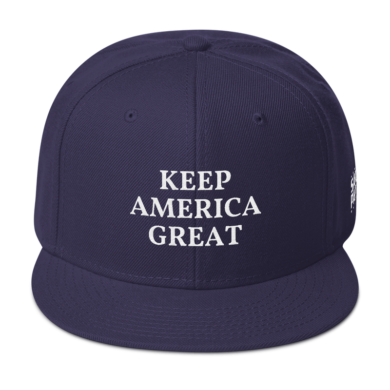 Keep America Great KAG Hat