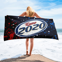 Drink it Up 2020 Towel