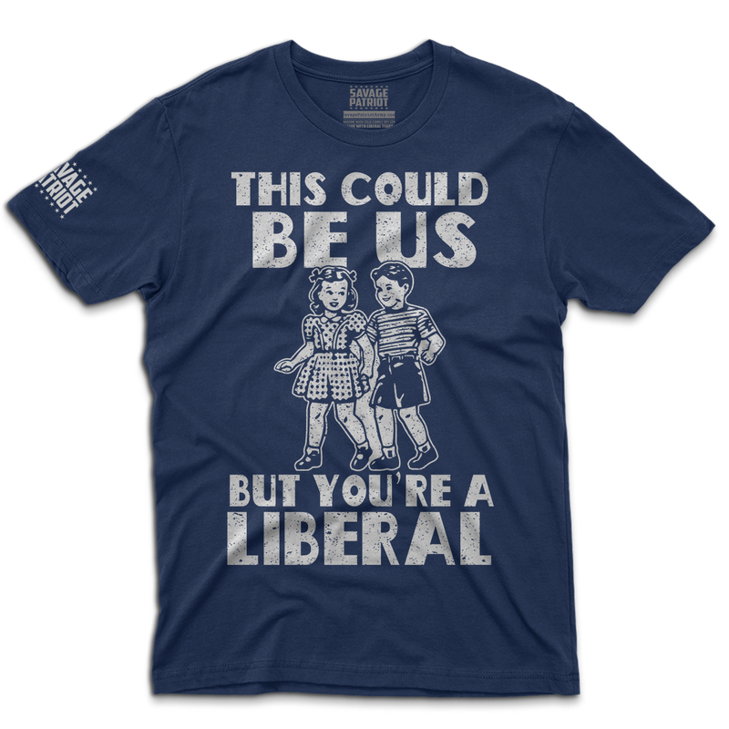 This Could Be Us Shirt