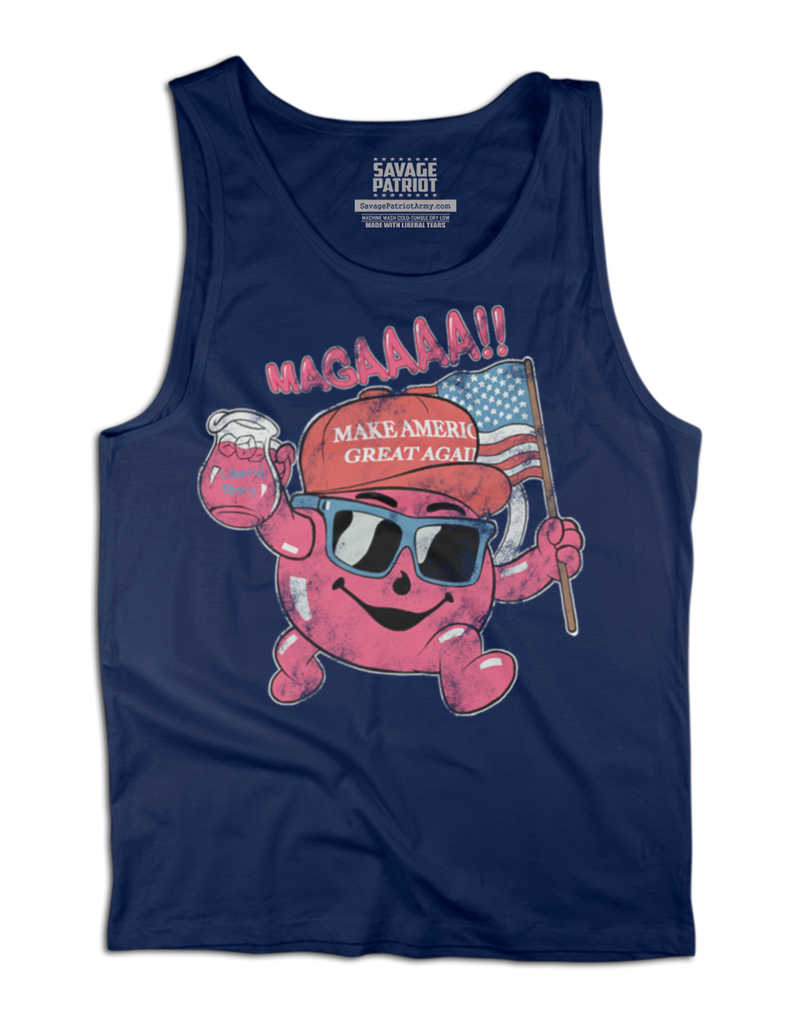 It's Cool to MAGA Tank Top