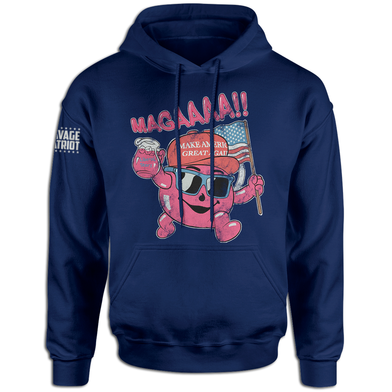 It's Cool to MAGA Hoodie