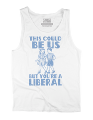 This Could be Us Tank Top