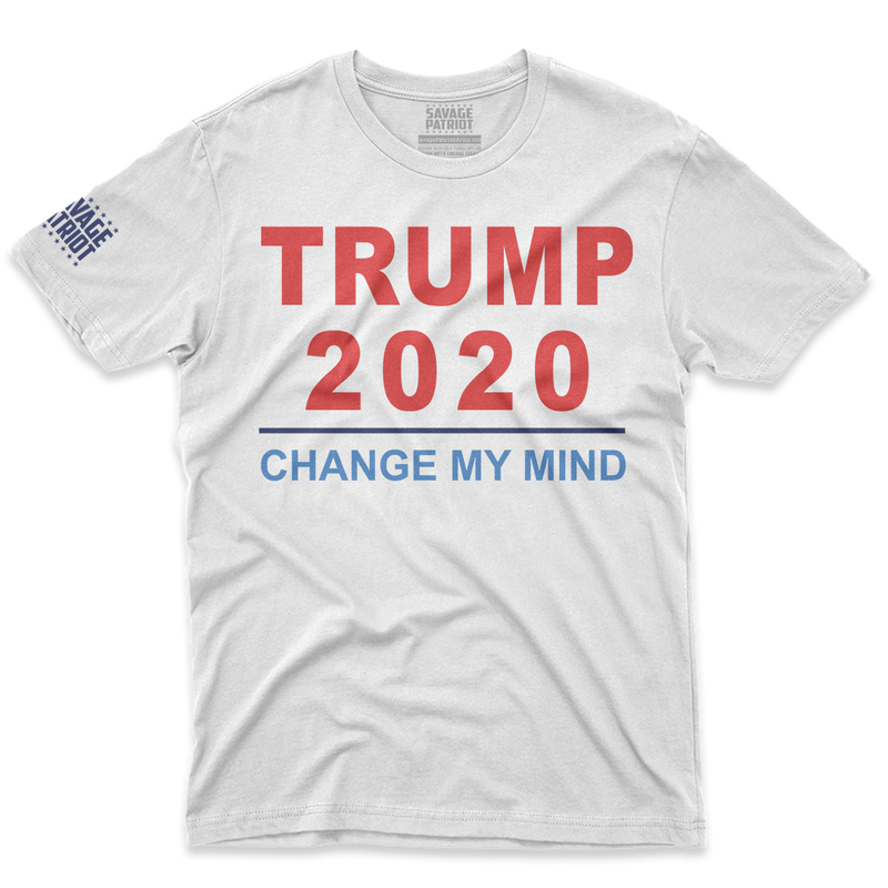 Change My Mind Shirt