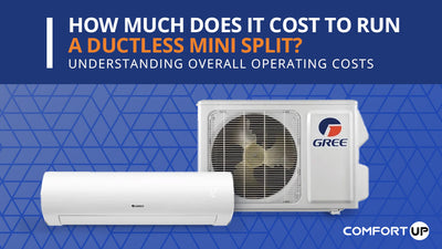 How Much Does It Cost to Run a Ductless Mini Split Understanding Overall Operating Costs