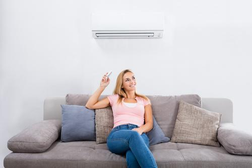 8 Benefits of a Ductless Air Conditioner