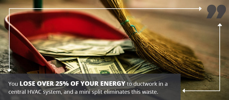Energy Loss Tip