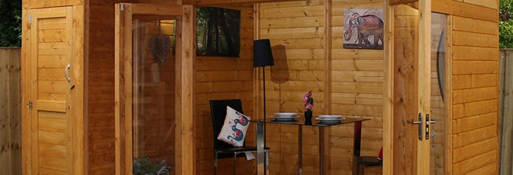 The Right Air Conditioner for Your Shed — ComfortUp
