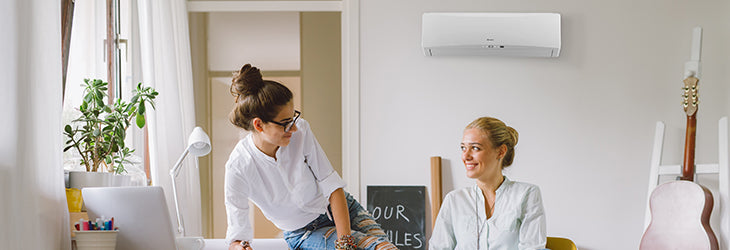 Best Wall Mounted Air Conditioner Option? — ComfortUp