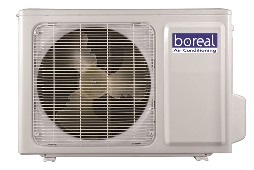 Boreal 24,000 BTU 20 SEER EQUINOX Ductless Mini Split Heat Pump Outdoor Unit 208/230V