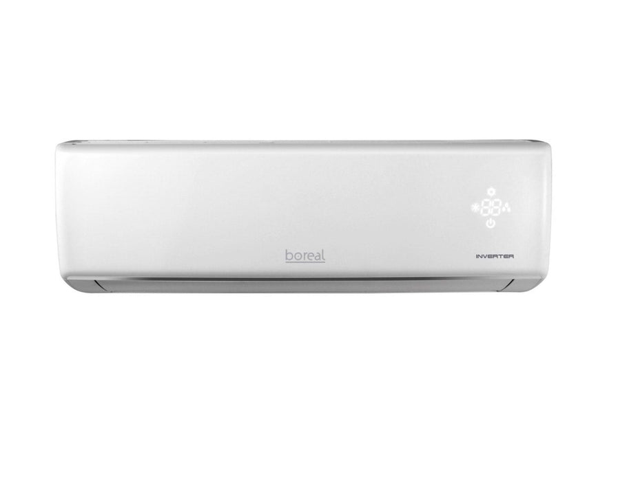 Boreal 36,000 BTU 18 SEER EQUINOX Wall Mount Ductless Mini Split Indoor Unit 208/230V