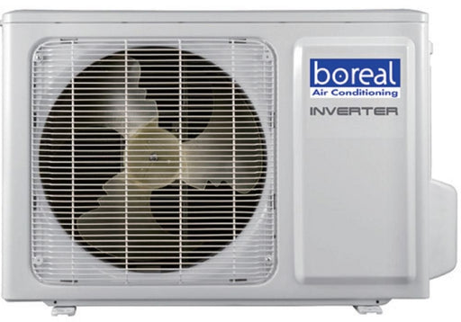 12,000 230V 18 SEER KONSTELL Wall Mount Ductless Mini Split Outdoor Unit 208-230V