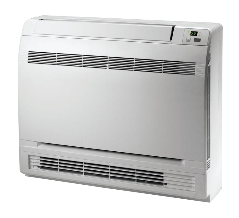 Gree 9,000 BTU 16 SEER +Multi Floor Console Ductless Mini Split Indoor Unit 208-230V