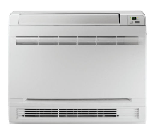 Gree 12,000 BTU 16 SEER +Multi Floor Console Ductless Mini Split Indoor Unit 208-230V