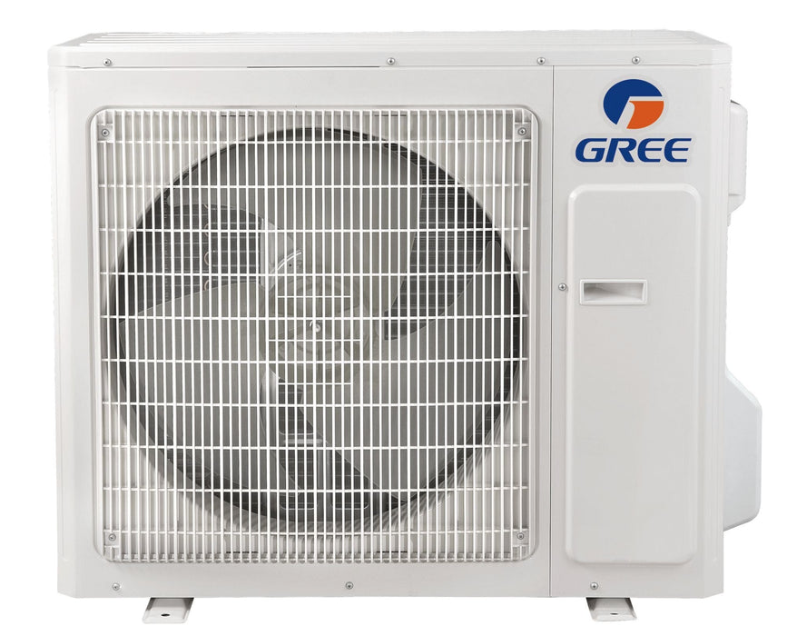 36,000 BTU 16 SEER LIVO+ Ductless Mini Split Heat Pump Outdoor Unit 208-230V