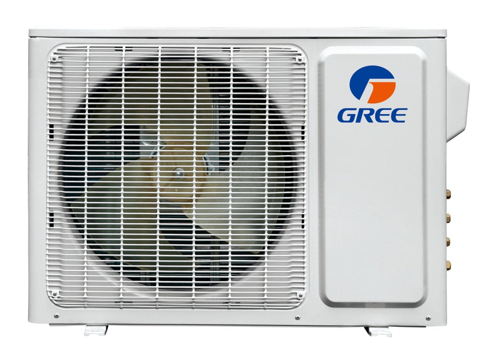 Gree 18,000 BTU 22 SEER Multi21+ Ductless Mini Split Heat Pump Outdoor Unit 208-230V