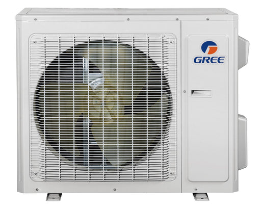 Gree 24,000 BTU 21 SEER Multi21+ Ductless Mini Split Heat Pump Outdoor Unit 208-230V