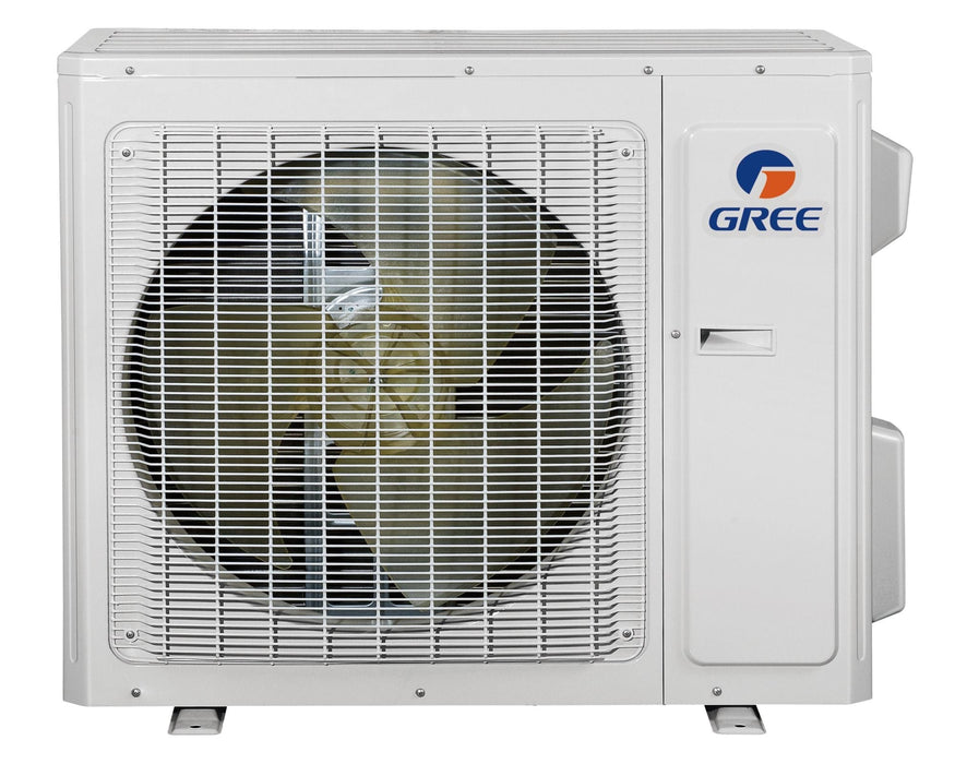 24,000 BTU 21 SEER Multi21+ Ductless Mini Split Heat Pump Outdoor Unit 208-230V