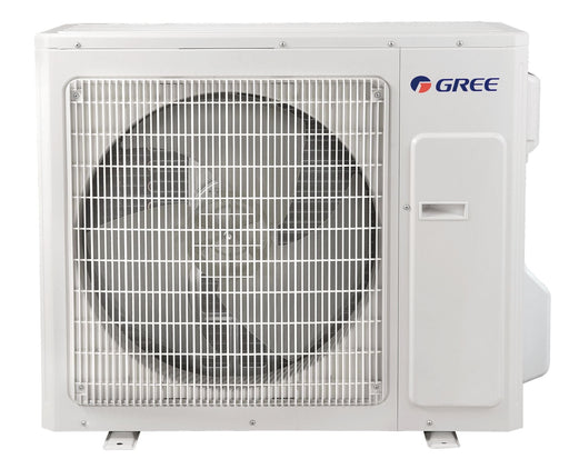Gree 24,000 BTU 20 SEER VIREO+ Ductless Mini Split Heat Pump Outdoor Unit 208-230V