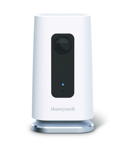 Honeywell - CHC8080W1000/U - Lyric™ C1 Wi-Fi Security Camera