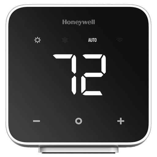 Honeywell - DC6000WF1001/U - Thermostat, D6 Pro Wi-Fi Ductless Universal Controller, 120 Volt
