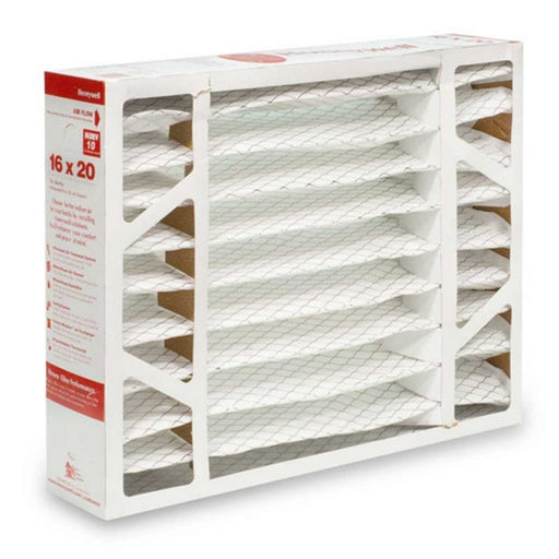 "16"" x 20"" MERV 10 Media Air Cleaner Filter"