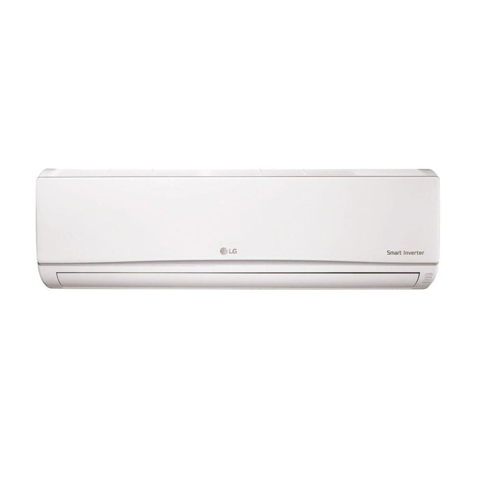 LG LSN090HSV4 - 9,000 BTU 21.5 SEER High Efficiency Wall Mount Ductless Mini Split Heat Pump Indoor Unit 208-230V