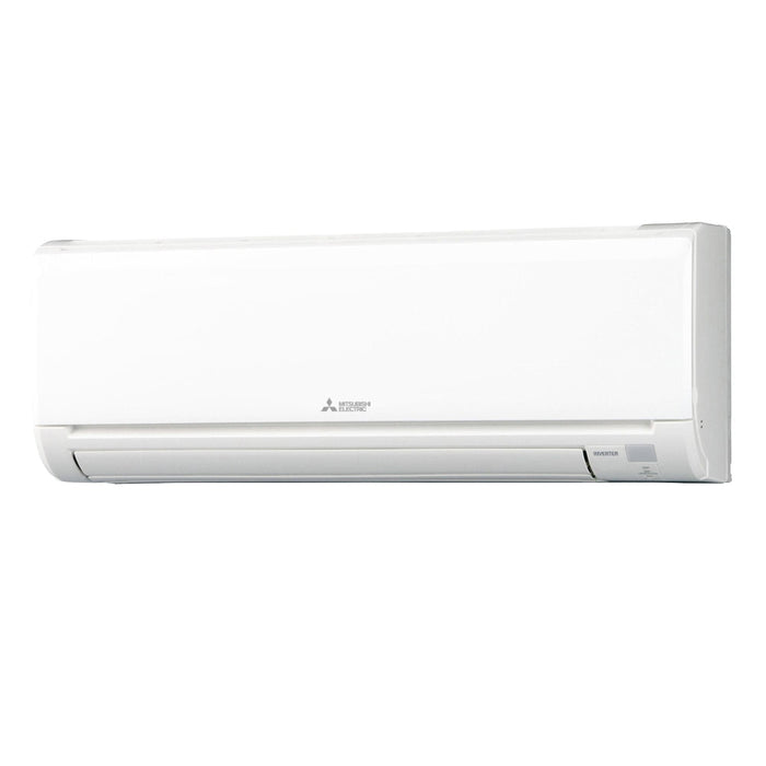 9,000 BTU 24.6 SEER Wall Mount Ductless Mini Split Heat Pump Indoor Unit 208-230V