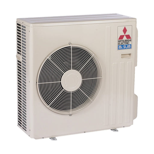 Mitsubishi 30,000 BTU 16 SEER Ductless Mini Split Outdoor Unit Air Conditioner ONLY 208-230V