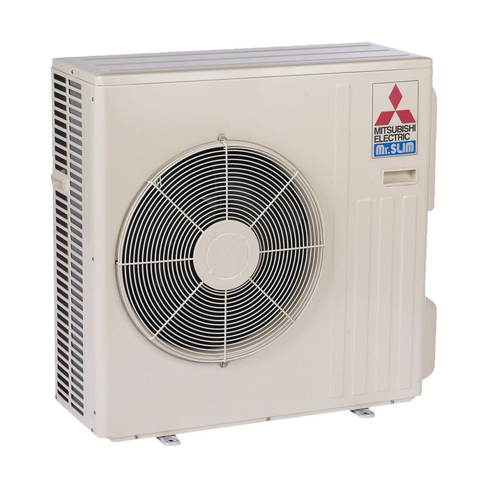 Mitsubishi MUY-D30NA-1 - 30,000 BTU 16 SEER Ductless Mini Split Outdoor Unit Air Conditioner ONLY 208-230V