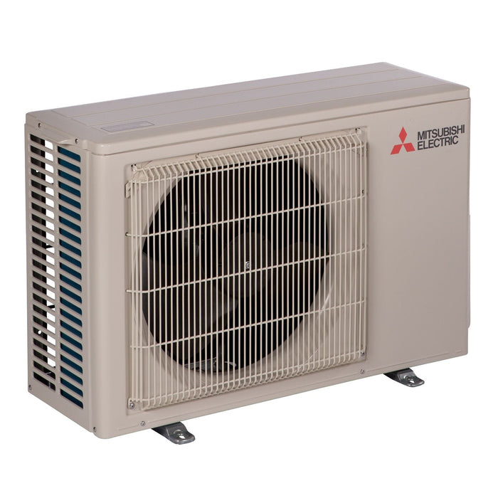 9,000 BTU 24.6 SEER Ductless Mini Split Outdoor Unit Air Conditioner ONLY 208-230V