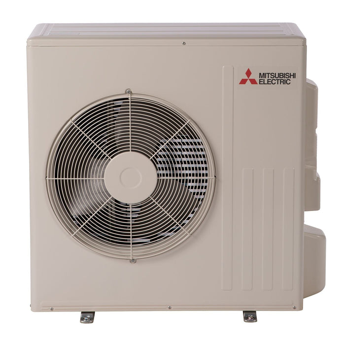 Mitsubishi 24,000 BTU 20.5 SEER Ductless Mini Split Outdoor Unit Air Conditioner ONLY 208-230V
