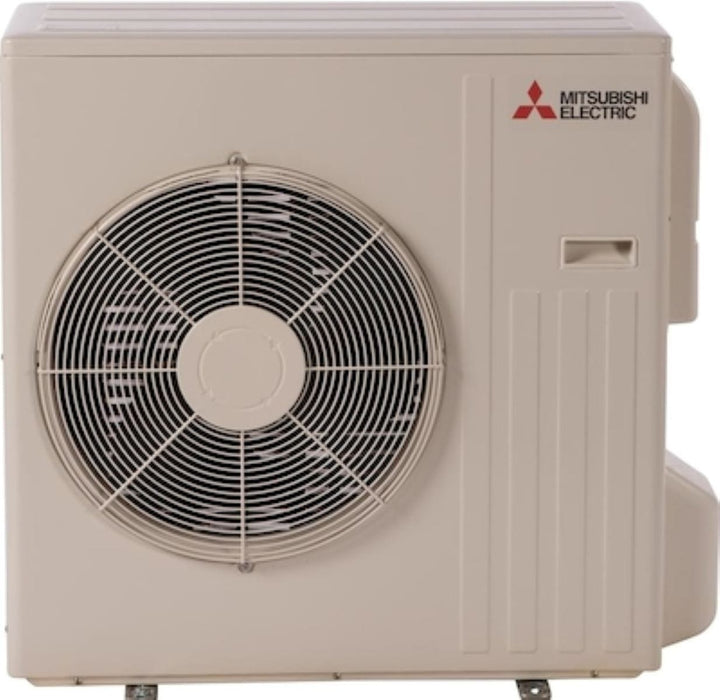 36,000 BTU 14.5 SEER Ductless Mini Split Heat Pump Outdoor Unit 208-230V