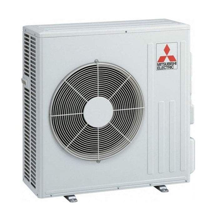 18,000 BTU 21 SEER Hyper Heat Ductless Mini Split Heat Pump Outdoor Unit 208-230V