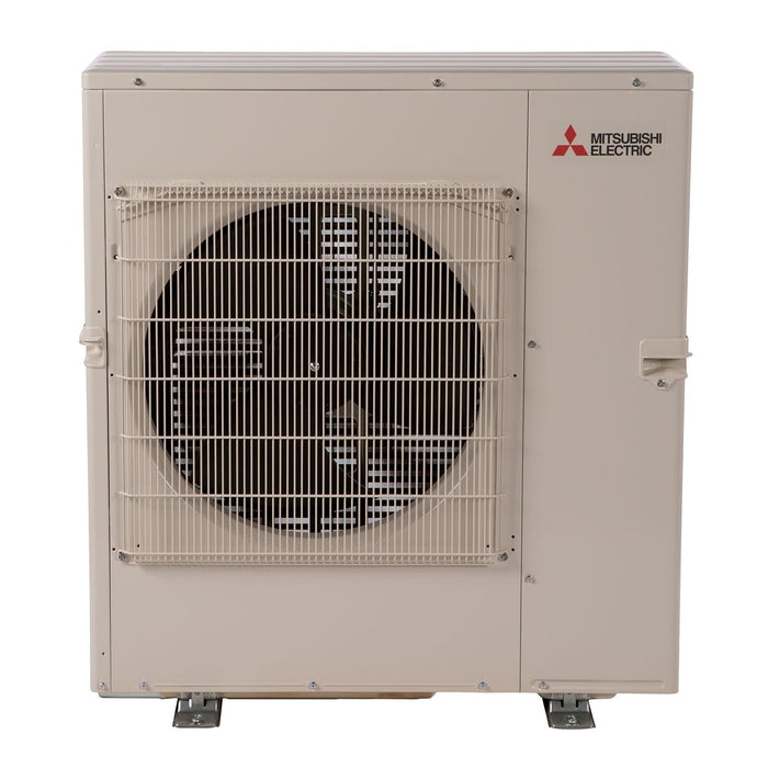 42,000 BTU 15.2 SEER Multi-Zone Ductless Mini Split Heat Pump Outdoor Unit 208-230V