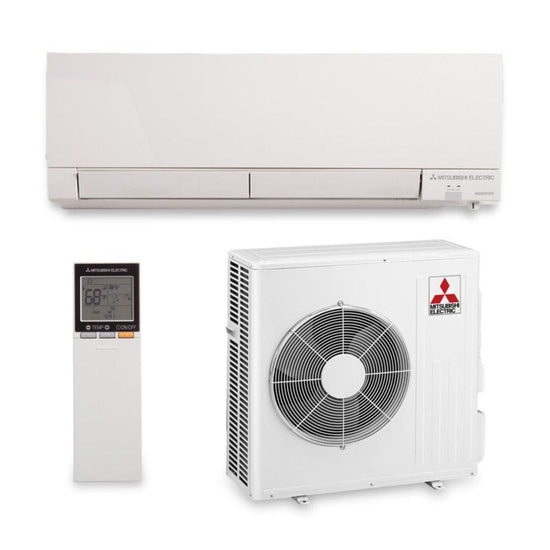 Energy Efficiency And Ductless Air Conditioners Your Best Options Comfortup