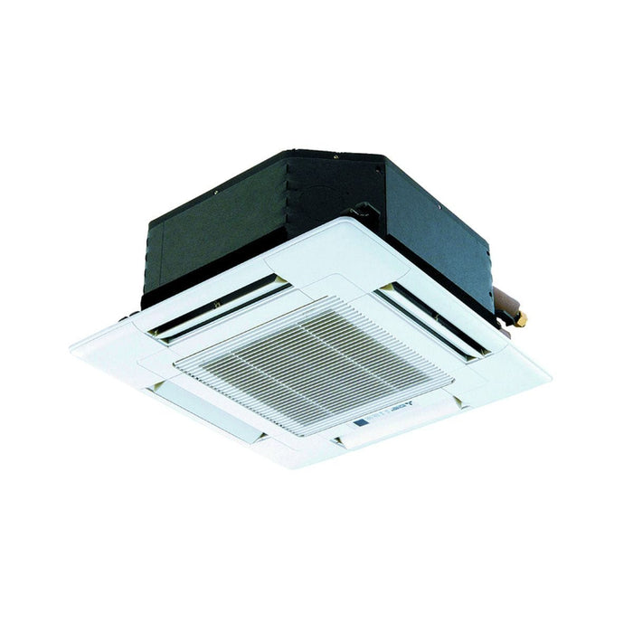 Mitsubishi SLZ-KA09NAR1.TH - 9,000 BTU 15 SEER Ceiling Cassette Ductless Mini Split Heat Pump Indoor Unit 208-230V