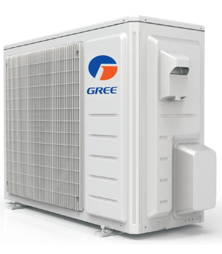 Gree 18,000 BTU Livo Gen3 Ductless Mini Split Heat Pump 16 SEER Outdoor Unit 208-230V