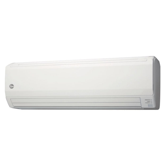 Rheem Classic Plus Series 24,000 BTU Ductless Mini-Split Single Zone System SEER 19.5, 208-230V