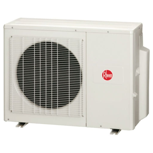 Rheem Classic Plus Series Mini-Split Multi-Zone Outdoor Heat Pump Unit 18,000 BTU/H, 208-230/1/60