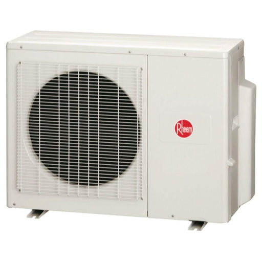 Rheem Classic Plus Series Mini-Split Multi-Zone Outdoor Heat Pump Unit 45,000 BTU/H, 208-230/1/60