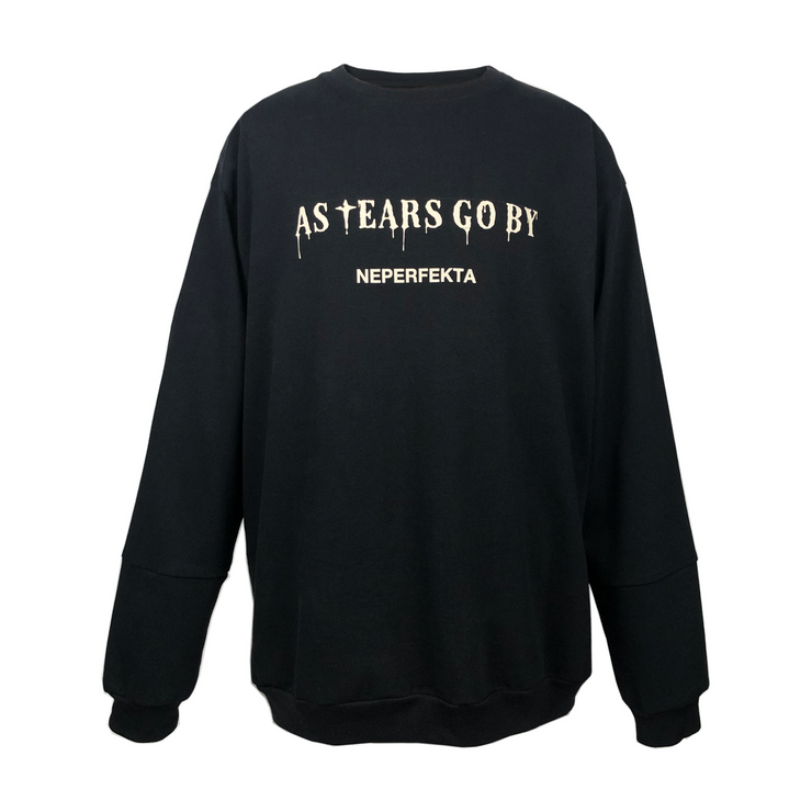 NEPERFEKTA STAR LONG SLEEVE T